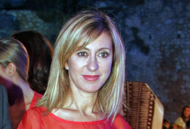 Fernando Seara e Judite de Sousa na Festa de Verão da TVI, Meo Spot Summer Sessions, Portimão, 30.07.2011