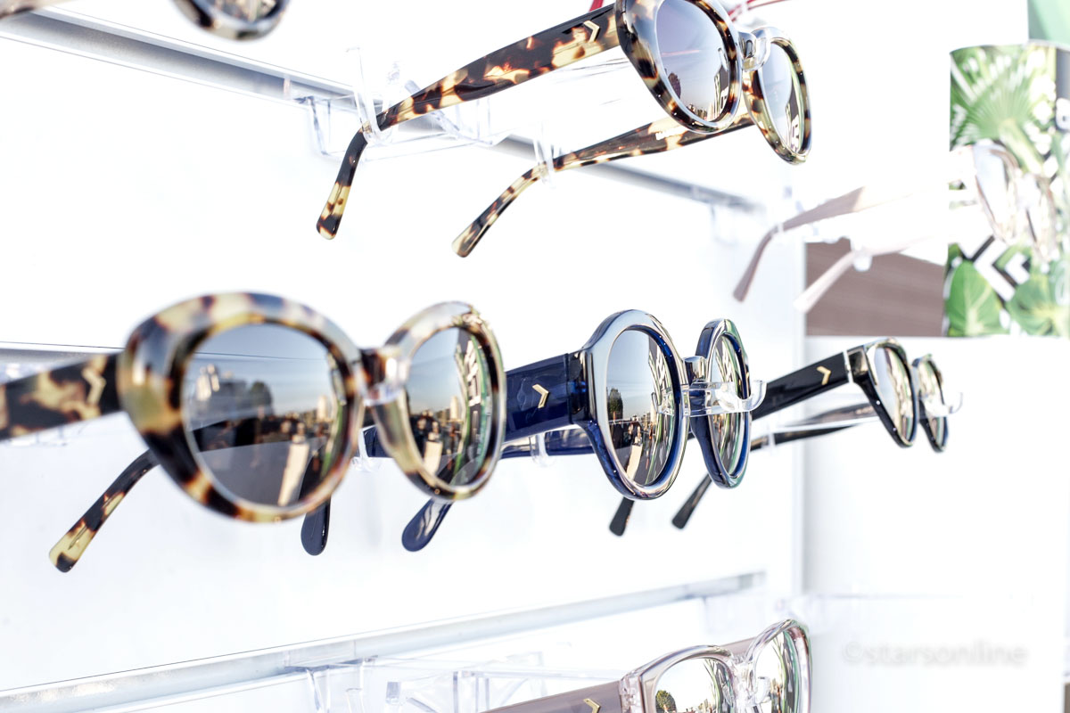 0282074954e55 Oceana Basílio lança coleção de óculos de sol inspirada na mulher e ...