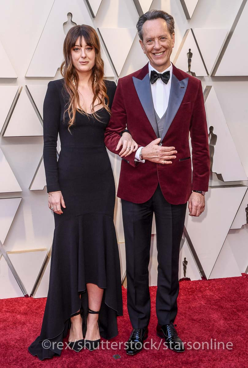 Os casais que arrasaram na passadeira vermelha dos Óscares
