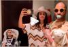 Rita Pereira faz vídeo divertido ao namorado para comemorar o Dia do Pai