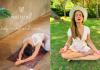 Ana Rita Clara ajuda a cuidar da mente, corpo e espírito