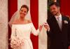 """Casamento simulado de Cristina Ferreira provoca reações: """"A Ritinha que abra a pestana"""""""
