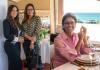 Apresentação do F Club, clube das mulheres empresárias e empreendedoras