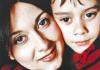 Filho de Maria João Abreu quebra, finalmente, o silêncio sobre a morte da mãe