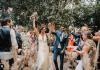 Duarte Gomes e Filipa Nascimento subiram ao altar e já são marido e mulher